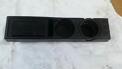 BMW E36 OEM CUP HOLDERS 325 328 323 318 94 95 96 97 98 Coupe Sedan Convertible