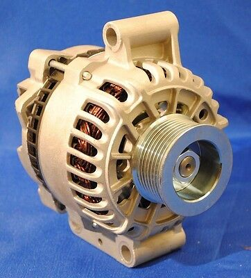2002-2003 Ford  F250 F350 F450 F550 SUPER DUTY 7.3L Diesel New Alternator 8316