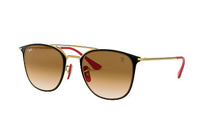 ab1320b8877 Brand New 2019 Ray Ban Sunglasses Rb 3601M F02151 SCUDERIA FERRARI  COLLECTION S