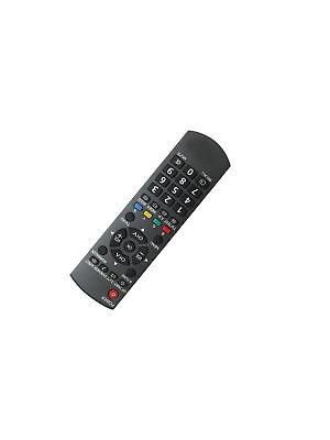 Remote Control For Panasonic EUR7651150 TH-42PX70A TH-42PX7A Viera LED HDTV TV