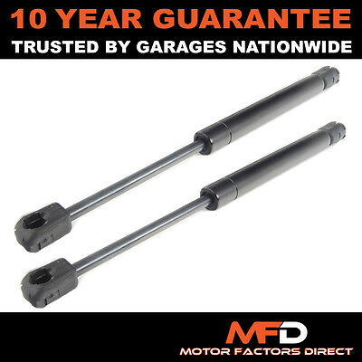 2X For Volvo V50 Estate (2004-2015) Rear Tailgate Boot Gas Support Holder Struts
