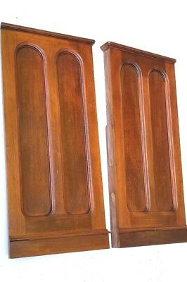 Vintage Panels Entryway Fireplace Columns Interior Accents