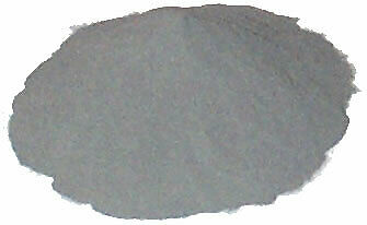 Iron metal powder 1kg (metallic Fe .Atomised / atomized) Ultra fine.
