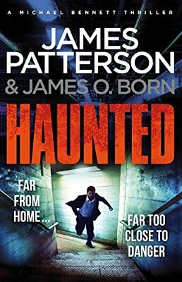 James Patterson - Haunted