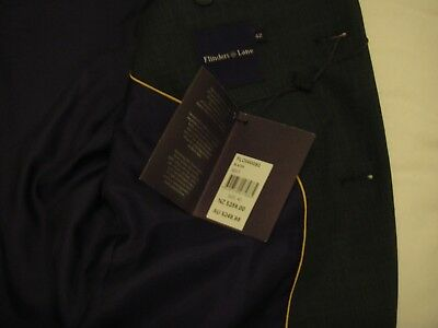 Brand New Flinders Lane Suit Size 42 New With Tags