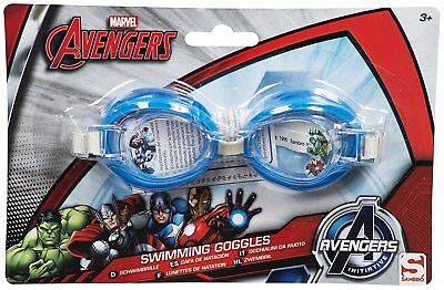 Avengers Swimming Goggles Boys Marvel Goggles