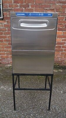 Blue Seal Glasswasher With Stand