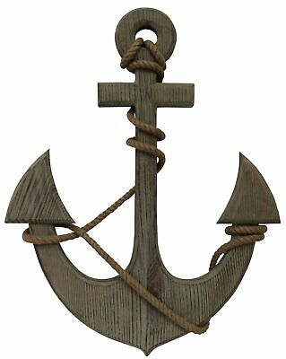 Anchor ship boat maritime nautical antique style