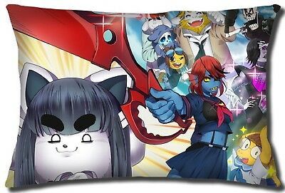 Anime Undertale Pillow  USA SELLER!!! FAST SHIPPING!