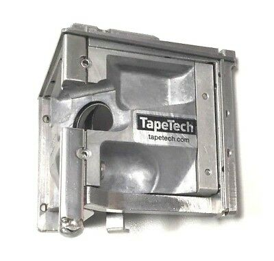 """TapeTech 2.5"""" Drywall Angle Head Corner Finisher 42TT - USED ONCE, VERY CLEAN!"""