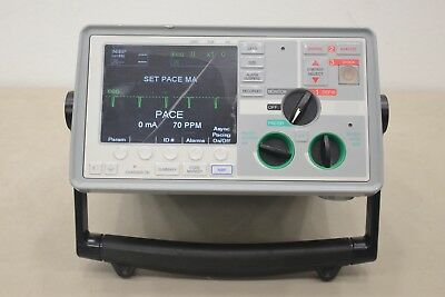 ZOLL E Series BiPhasic SpO2 NIBP ETCO2 Pacing AED BLS (15157)