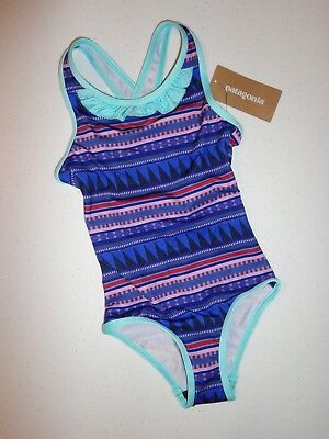 PATAGONIA Baby QT Swimsuit - 60302 - size 2T