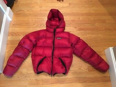 Feathered Friends Helios Hooded Down Jacket - XS