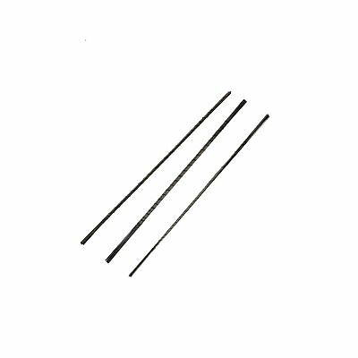 Jeweltool McGuinness Assorted Piercing Saw Blades, Pack of 36