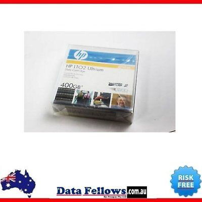 5x C7972A - HP LTO2 Ultrium 200GB/400GB* RW Data Cartridge
