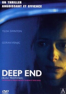 Deep End DVD NEUF SOUS BLISTER