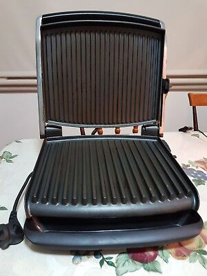 Breville Sandwich Grill Good Condition Hardly Used