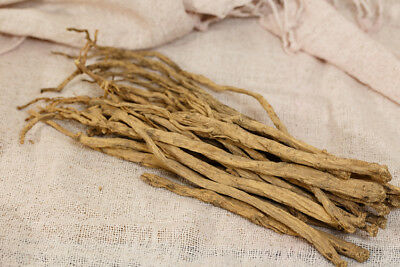 TOP Tang-Shen ist Chinas Ginseng, tolle Kletterpflanze.