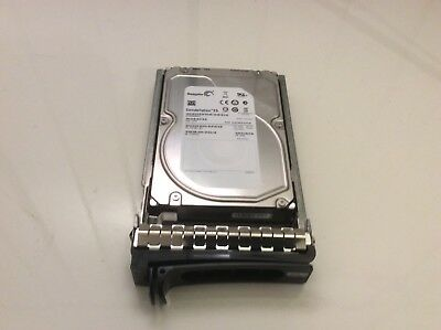 "Dell Poweredge 2.0TB SATA/64MB Cache 7.2K 3.5"" HDD w/ Caddy for Poweredge 2950"