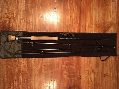 TFO Temple Fork Outfitters Lefty Kreh Professional Series II -9' #7