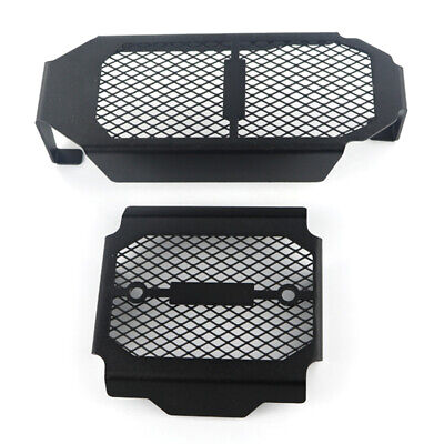 Radiator Guard Oil cooler Cover For Ducati Scrambler 800  2015 2016 2017 2018