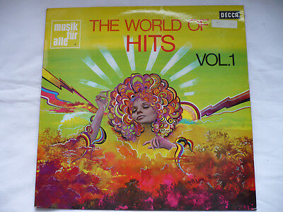 THE WORLD OF Hits