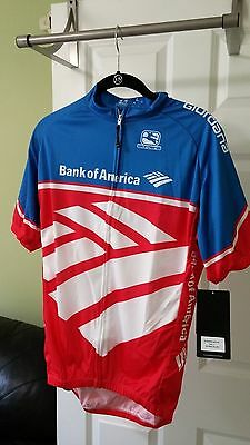 Mens Cycling Jersey   Medium