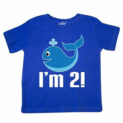 Clothing Shoes Accessories Inktastic 2nd Birthday Boy Toddler T Shirt Second Number Two 2 Year Old