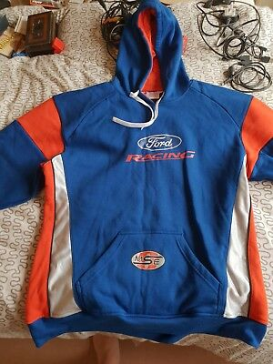 ford motorsport clothing