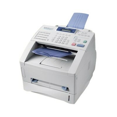 Brother Fax-8360P Laser Fax Machine with Copy Function Mono A4