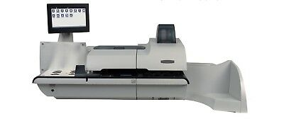 Pitney Bowes Connect+ 1000 Postage Mailing Meter System NICE Freight Available