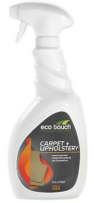 Eco Touch Carpet and Upholstery cleaner trigger 710 ml