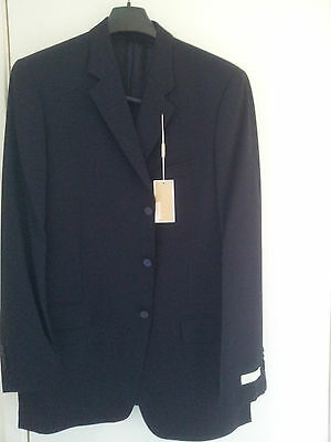 """Michael Cors"" Man's  striped suit size 42L"