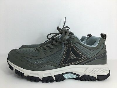 ab4c6819673383 REEBOK WOMENS RIDGERIDER Trail 2.0 Track Shoe