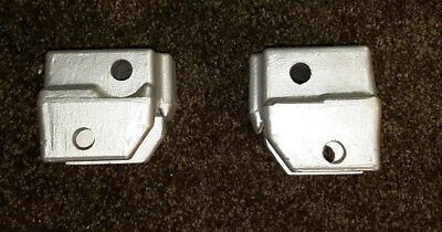 Holden To Chev Engine Mount Adaptors Ht Hg Hk