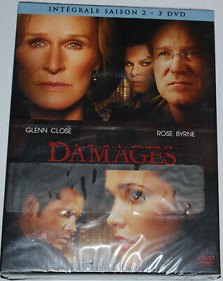 damages saison 2 vf
