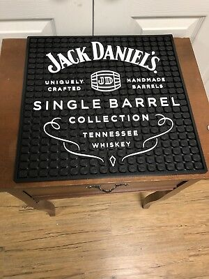 Jack Daniel's Single Barrel Large Bar Mat