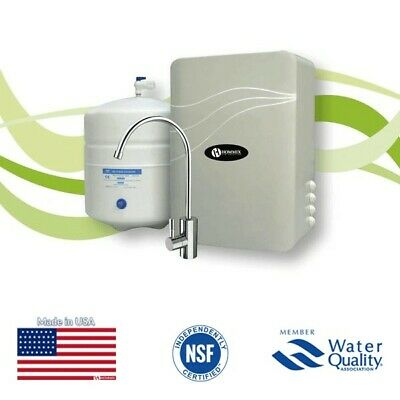 Hommix 6 Stage With Alkaline Reverse Osmosis Drinking Water Filter System