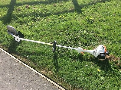 Sthil Lawn Edger F.C. 55 good working order
