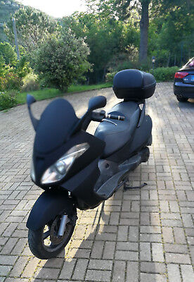 Aprilia Atlantic Sprint 500cc