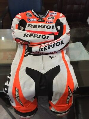 HONDA Motorbike leather suits Riding Suits Racing Suits Leather suits all size