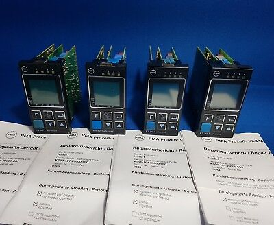 Pma Ks 90-1 Advanced Industrial Temperature Controller Ks 90-101-20000-000