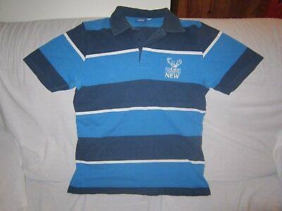Tooheys New Beer Polo Shirt Size Large