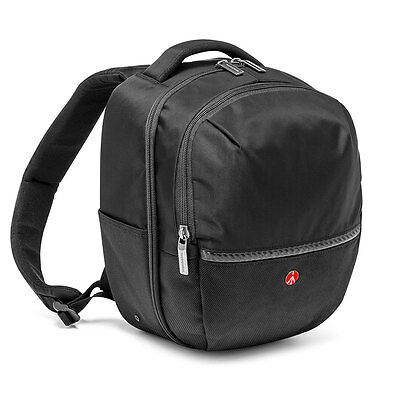 Manfrotto Advanced Gear Backpack S (Small) MB MA-BP-GPS Black - For DSLR + Lens