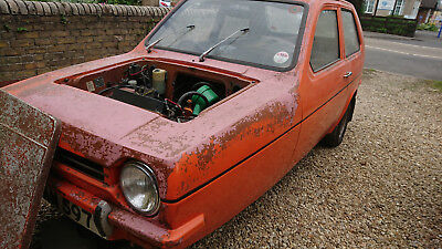 Reliant Robin 1978 Spares or Restoration Project
