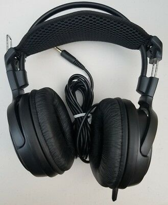 Jvc Ha-Rx700 High Grade Full Size Headphones