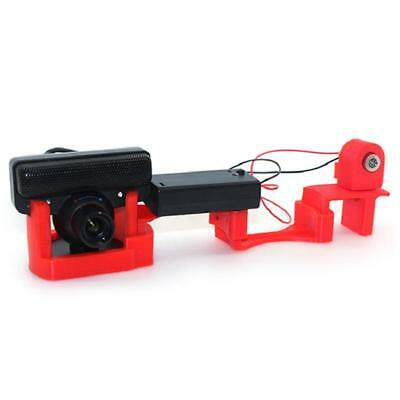 homemade simple cheap  laser scan easy to use DIY 3D scanner main kit  camera...