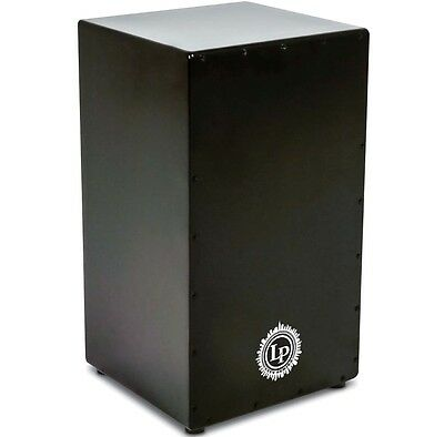 LP Latin Percussion LP1428NY Black Box Cajon