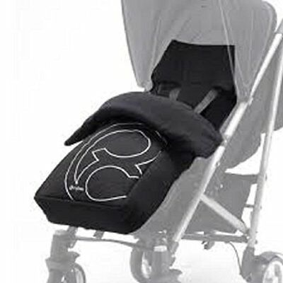 Cybex Footmuff - Sand/Beige Brown by Cybex
