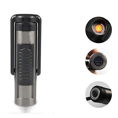 Cigarette Lighter Electronic Lighter Eco-Friendly Multifunctional Mini Gifts